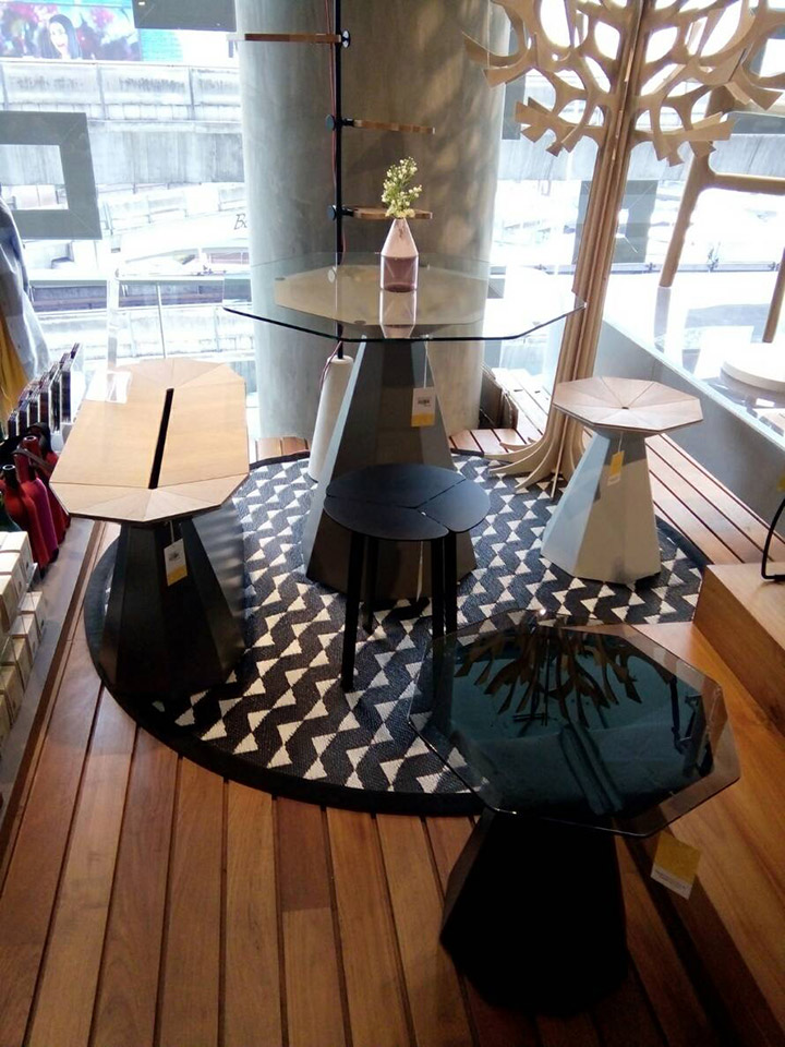 Room Concept Store – Siam discovery